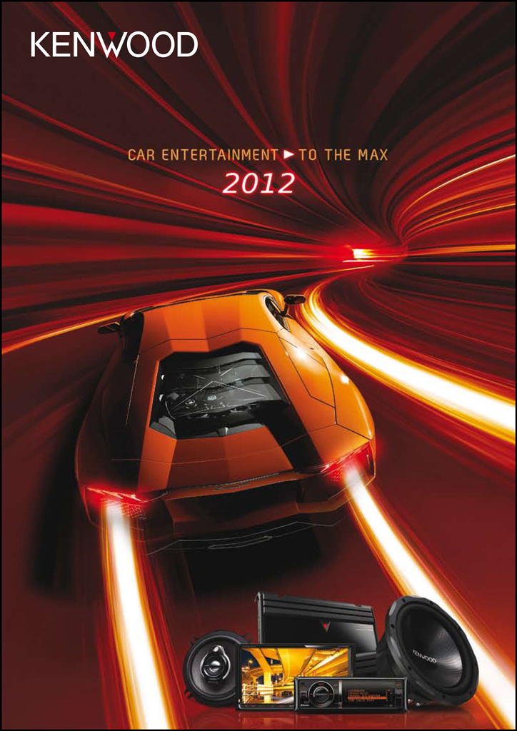 catalogue car 2012 virtuel